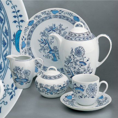 Porcelán thun