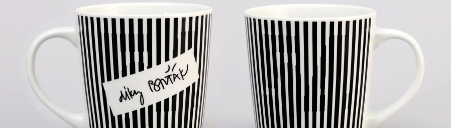 Mugs for KVIFF