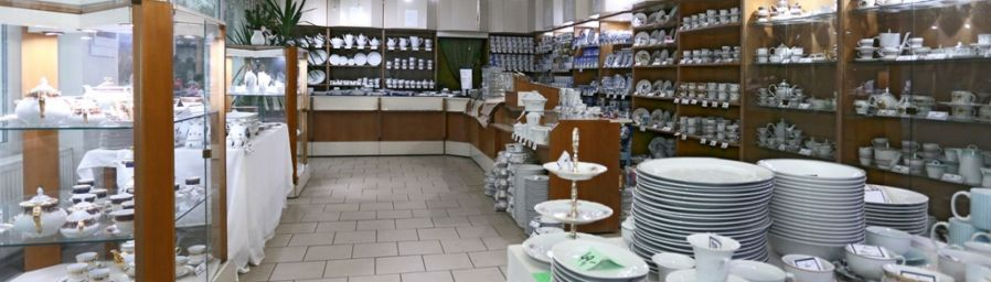 Shop Klasterec
