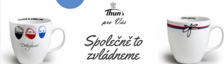 Thun pro Vás!